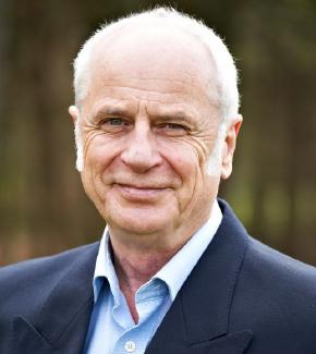 Prof. Dr. Ludwig Schindler